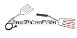 Accendi barbecue elettrico | Come scaldare la carbonella in 2 minuti