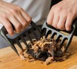 Artigli per il barbecue | Perchè Wolverine è arrivato a tavola