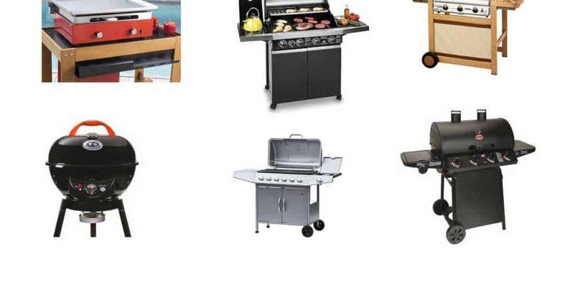 Barbecue a Gas   La mega comparativa e la guida alla scelta