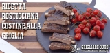 Ricetta BBQ Ribs alla Rosticciana – Le costine alla griglia non sono mai state così succose!