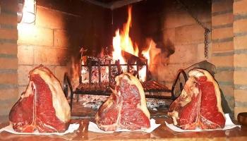 Bistecca Fiorentina | Eccellenza Italiana