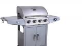 Barbecue a gas Broil master 4+1 | Tutto il resto è noia