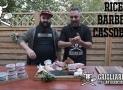 Cassoeula Barbecue | La Cassoeula Milanese con una marcia in piú