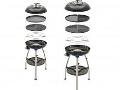 Grill a gas Cadac | Barbecue speciali soprattuto per il campeggio