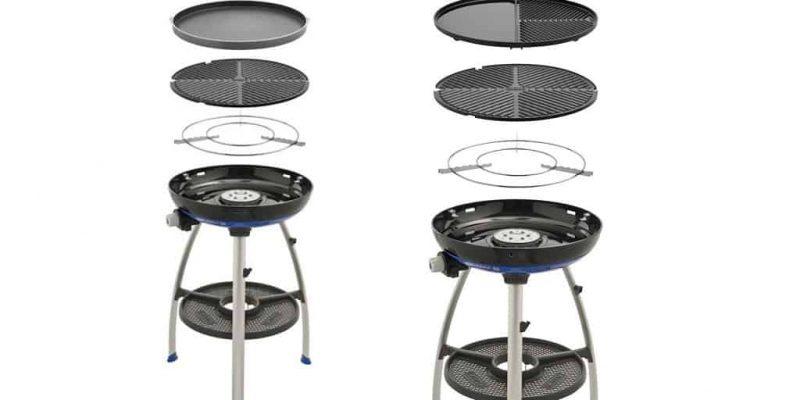 Grill a gas Cadac   Barbecue speciali soprattuto per il campeggio