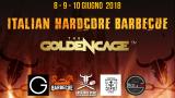 Italian Hardcore Barbecue – La festa per veri DURI