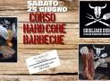 Corso Barbecue – 25 Giugno – Parabiago