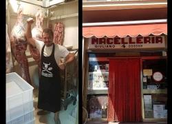 Intervista a Luca Terni, premiato miglior macellaio d'Italia in un concorso
