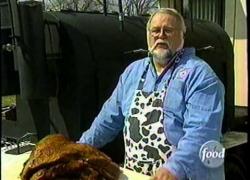 Le ricette di Paul Kirk , Barone del Barbecue