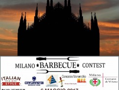 1° MILANO BARBECUE CONTEST