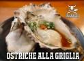 3 Ricette per preparare le ostriche alla griglia