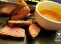 Ricetta Griglia | Petto d'Anatra all'arancia con salsa al miele