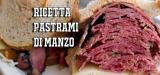 Ricetta Pastrami di Manzo | dalla Genesi alla Ricetta Pastrami definitiva