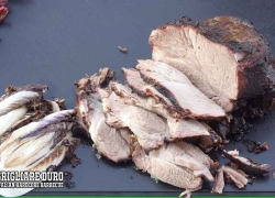 Ricetta Pork Jerk al Barbecue | Il nostro Maiale Ubriaco