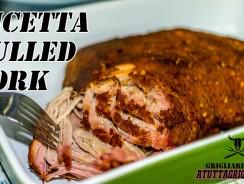 Ricetta Pulled Pork | Come rendere nobile la spalla di maiale