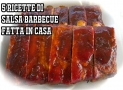 Salsa Barbecue | 5 Ricette di salsa BBQ fatte in casa
