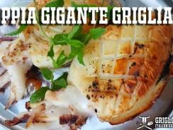 Ricetta Seppia Gigante marinata al Mojito o alla mediterranea
