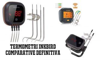 Termometro inkbird | E' veramente uno dei migliori ? Esploriamo la gamma e scopriamolo assieme